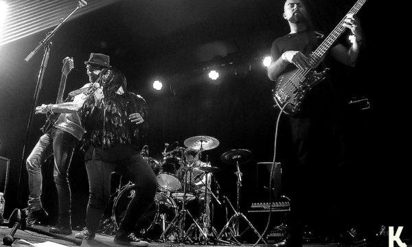 Karmamoi - Live in London - Dec 2018 (21)