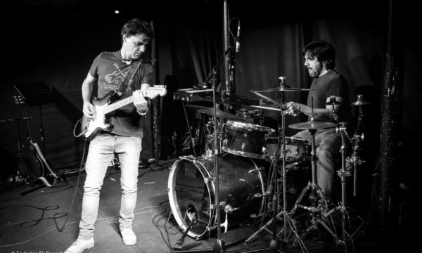 Karmamoi Live - Rome 2017 (14)