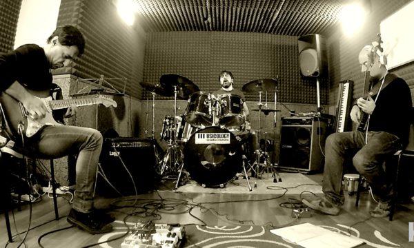 Karmamoi - Rehearsal